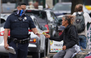 Easy Targets? Some Oahu Homeless Have Been Ticketed Dozens Of Times During The Pandemic