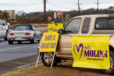 Maui Voters Say Yes To Stricter County Council Term Limits