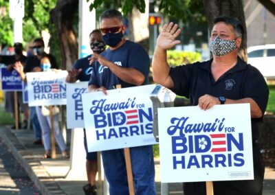Hawaii Teachers React To How Biden Presidency Might Reshape Education Policy