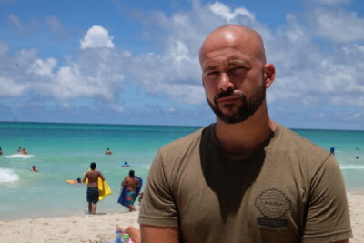This Ex-Marine Is Now Battling To Save Hawaii's Environment