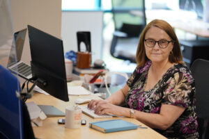 Veteran Editor Joins Civil Beat's Team