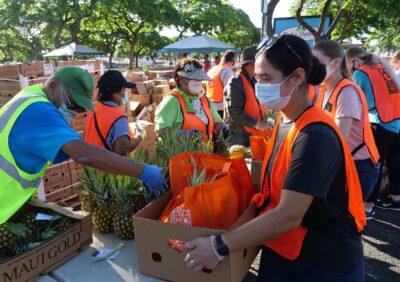 VIRUS TRACKER — Nov. 26: 120 New COVID-19 Cases In Hawaii