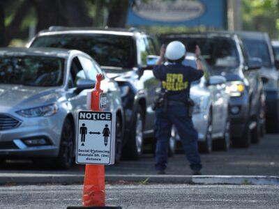 VIRUS TRACKER — Nov. 23: 114 New COVID-19 Cases In Hawaii