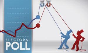 Neal Milner: Don't Let Political Polls Drive You Crazy