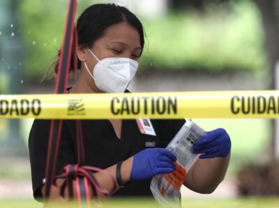 VIRUS TRACKER — Nov. 30: 85 New COVID-19 Cases In Hawaii