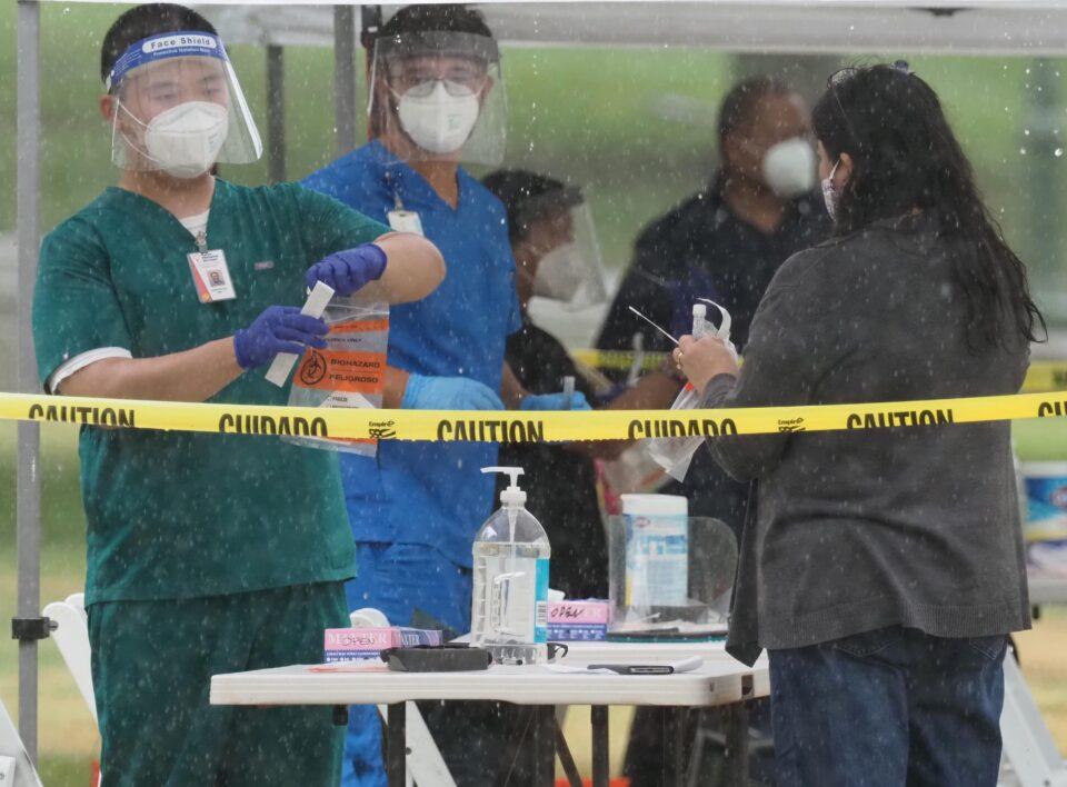 VIRUS TRACKER — Nov. 25: 108 New COVID-19 Cases In Hawaii