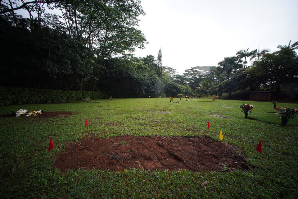 Pacific Islanders Can't Return Home During COVID-19 — Even To Bury Their Loved Ones
