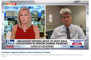 Lee Cataluna: The Maui Conference Optics Look Bad But The Explanation Is Worse