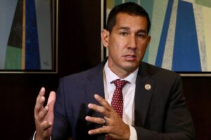 Hawaii Delegate Shows Climate Leadership On The Hill