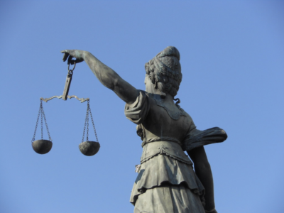 Holding Fast To The Rule Of Law