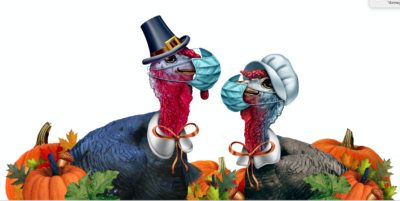 Neal Milner: Missing Someplace Besides Hawaii This Pandemic Thanksgiving