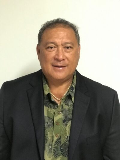 Hawaii Has A New State Sheriff