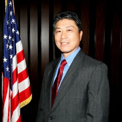 Gov. David Ige Appoints New Public Safety Director