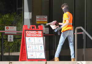 HAWAII VIRUS TRACKER — Jan. 1: 241 New COVID-19 Cases