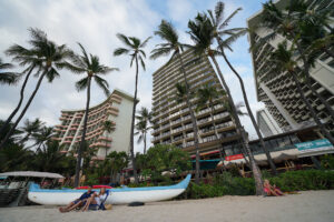 Hawaii Economists Predict Slow, Perilous Path To Recovery