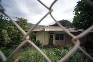 How Lending Practices Restrict Hawaiian Homesteaders' Borrowing Power