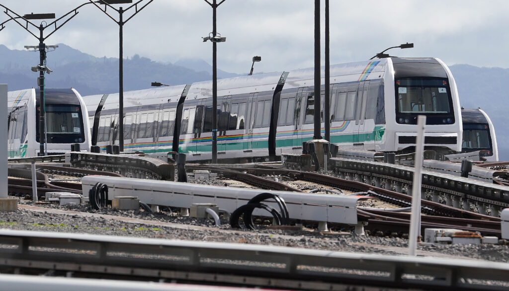 The 'Mauka Shift' Could Solve Rail's Utility Woes. Why Did It Happen So Late?
