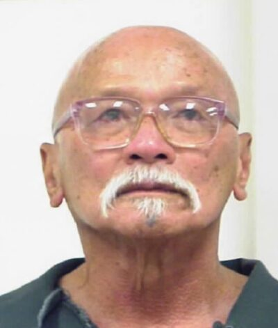 Autopsy: Hawaii's Longest Serving Prison Inmate Died Of COVID-19