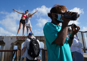 Denby Fawcett: Diamond Head Is A Tourist Trap. It's Time To Change That