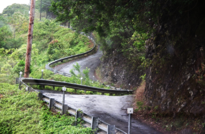 Don't Impede Access To Public Lands In Waipio Valley