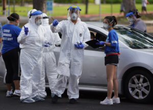 Hawaii Should Soon See At Least $1.7 Billion In New Federal Pandemic Relief Funds