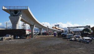 Honolulu Rail Manages To Keep Its Federal Funding – For Now