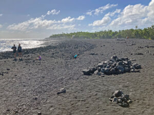State Land Board To Decide On Dredging Of New Beach At Pohoiki