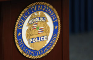 Honolulu Police Shoot, Kill Break-In Suspect In Nuuanu