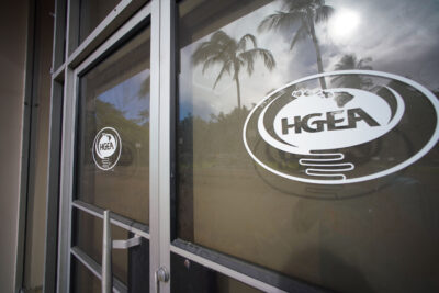 The Continuing Clout Of Hawaii's Public Worker Unions