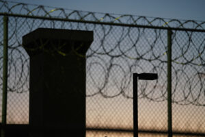 Panel Will Oversee Efforts By Prisons And Jails To Manage Pandemic Threat