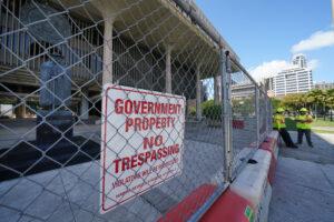 Danny De Gracia: We Urgently Need To Reopen Hawaii's Capitol Building
