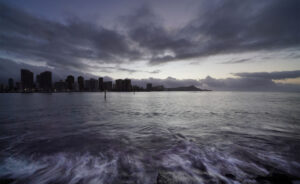 Suicides In Hawaii Have Declined During The Pandemic