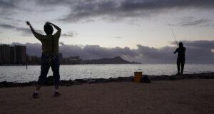 HAWAII VIRUS TRACKER — Feb. 2: 64 New COVID-19 Infections