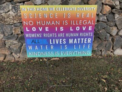 Black Lives Matter Means All Lives Matter