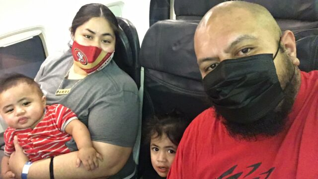 Stranded American Samoans Are Finally Going Home After A Hawaii Quarantine