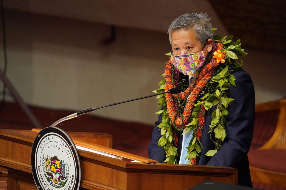 Proposed Budget Cuts Would 'Basically Gut' Hawaii State Auditor's Office