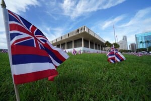 What's Dead And Alive At The Hawaii Legislature