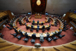 Hawaii's Tax 'Imbalance': Would A New State Property Tax Fix It?