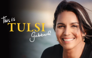Tulsi Gabbard Launches A Podcast