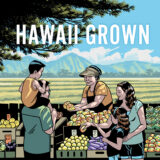 Hawaii Grown