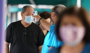 HAWAII VIRUS TRACKER — Jan. 30: 116 New COVID-19 Infections