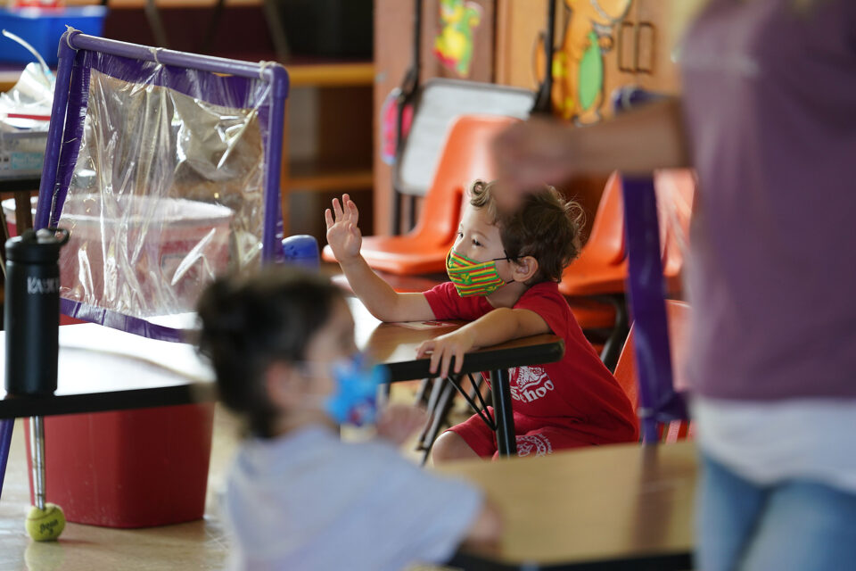 Hawaii Preschools See Declines In Enrollment And Available Seats