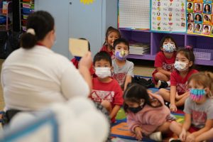 The Early Childhood Community Emerges Ready to Lead