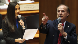 Chad Blair: Who's Leading The Hawaii House GOP? Nobody Knows