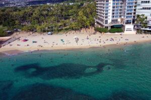 HAWAII VIRUS TRACKER — Feb. 1: 90 New COVID-19 Infections