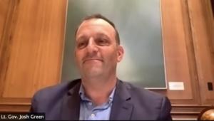 Vaccine Q&A: Lt. Gov. Josh Green Hopes New Vaccines Will Mean More Shots