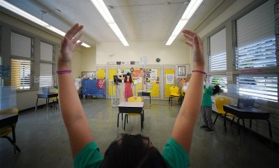 How Hawaii Schools Are Teaching Kindness And Empathy In A Volatile World
