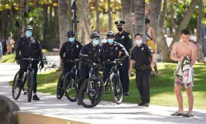 Neal Milner: Ride With The Police And Discover How Much They're Like Us