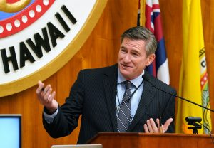 Honolulu City Council chair Tommy Waters v3