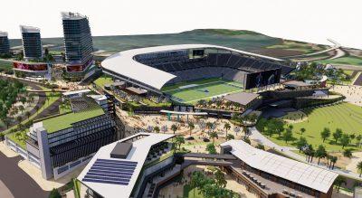Aloha Stadium Plan Will Burden Taxpayers. Is It Worth The Risk?